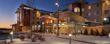 Residence Inn St. Louis West County