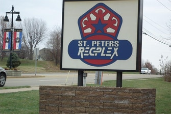 St Peters Rec Plex