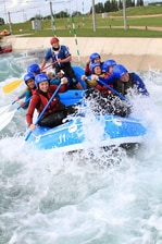 Lee Valley White Water