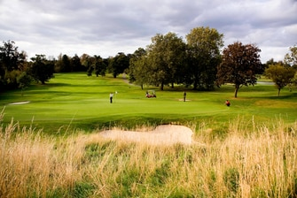 Golf en Hertfordshire