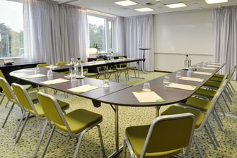 Courtyard Conference Room 8 & 9