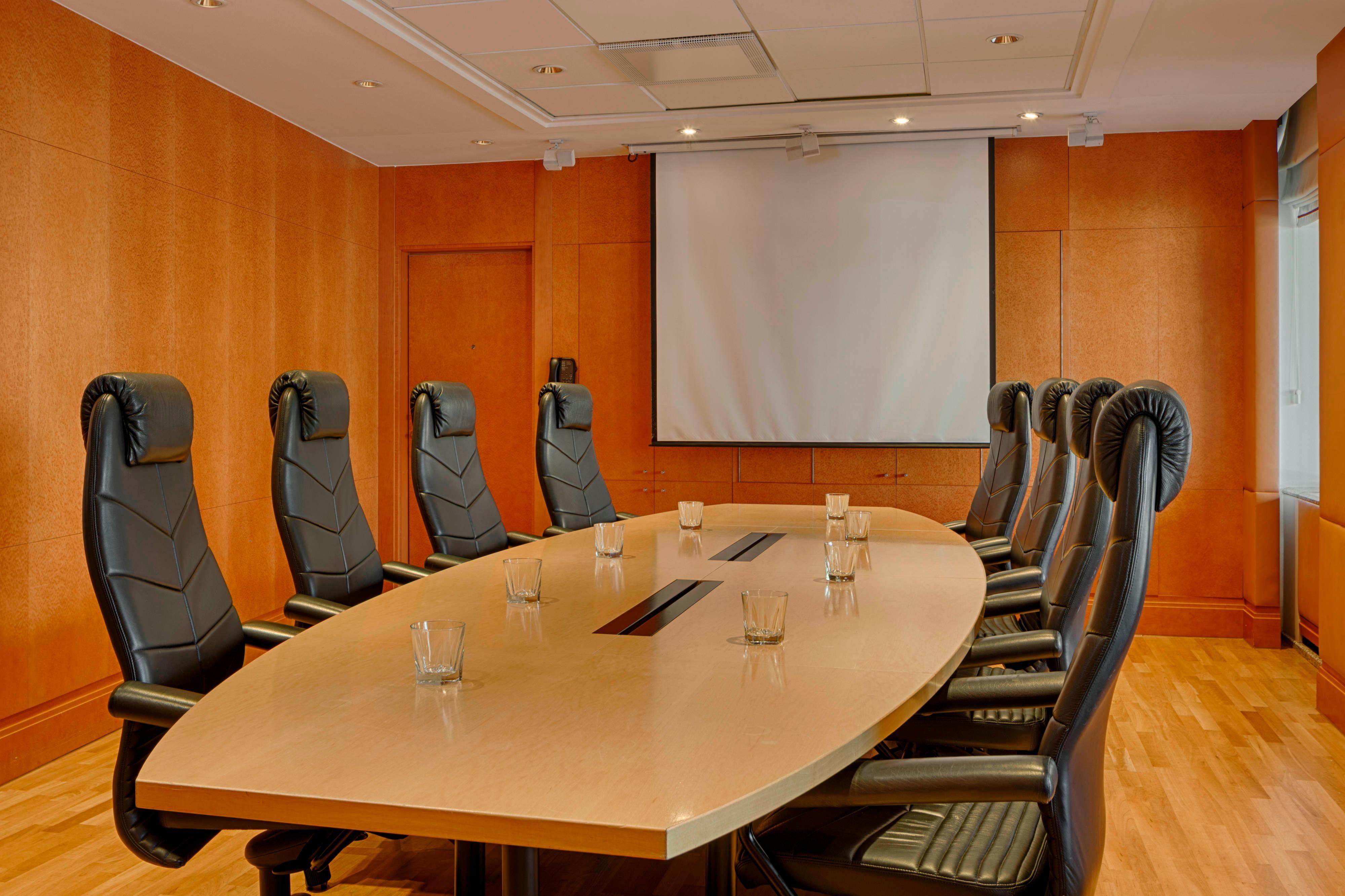 Mälar A Boardroom