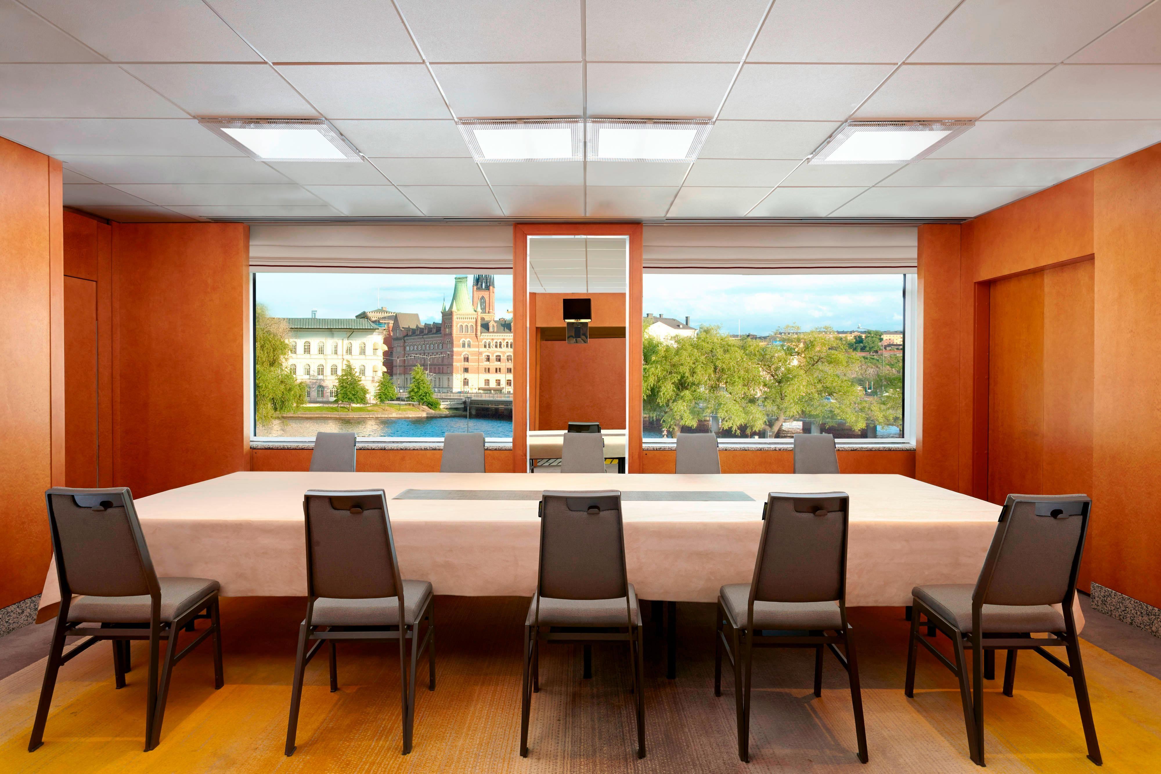 Malarsalong - Boardroom