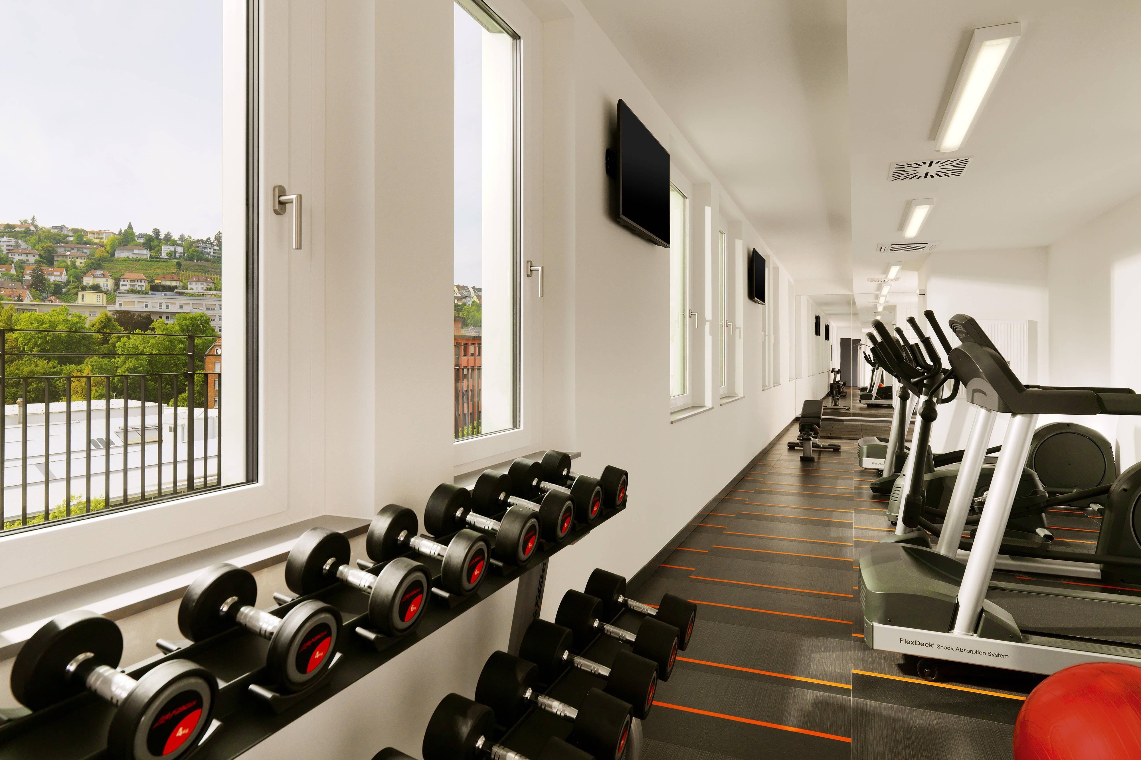 Recharge Gym