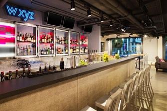 Bar WXYZ