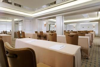 Meeting Room Versailles full Banquet up