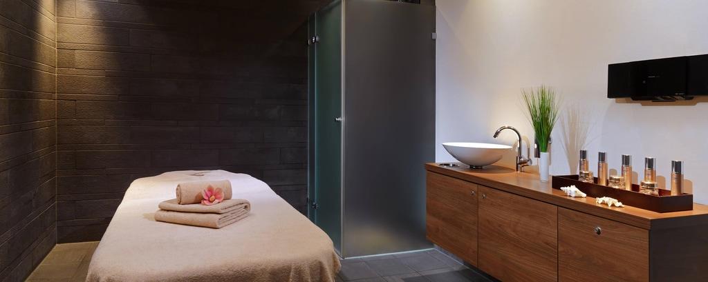 Le SPA Treatment Room