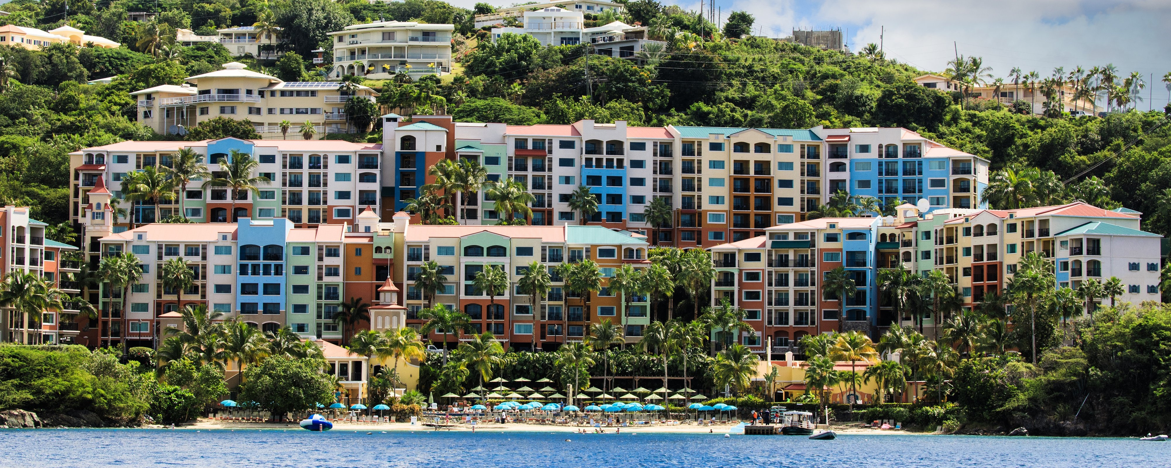 st. thomas villa resort | marriott frenchman's cove