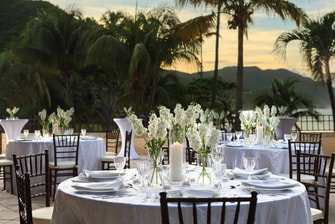 Weddings in St. Croix