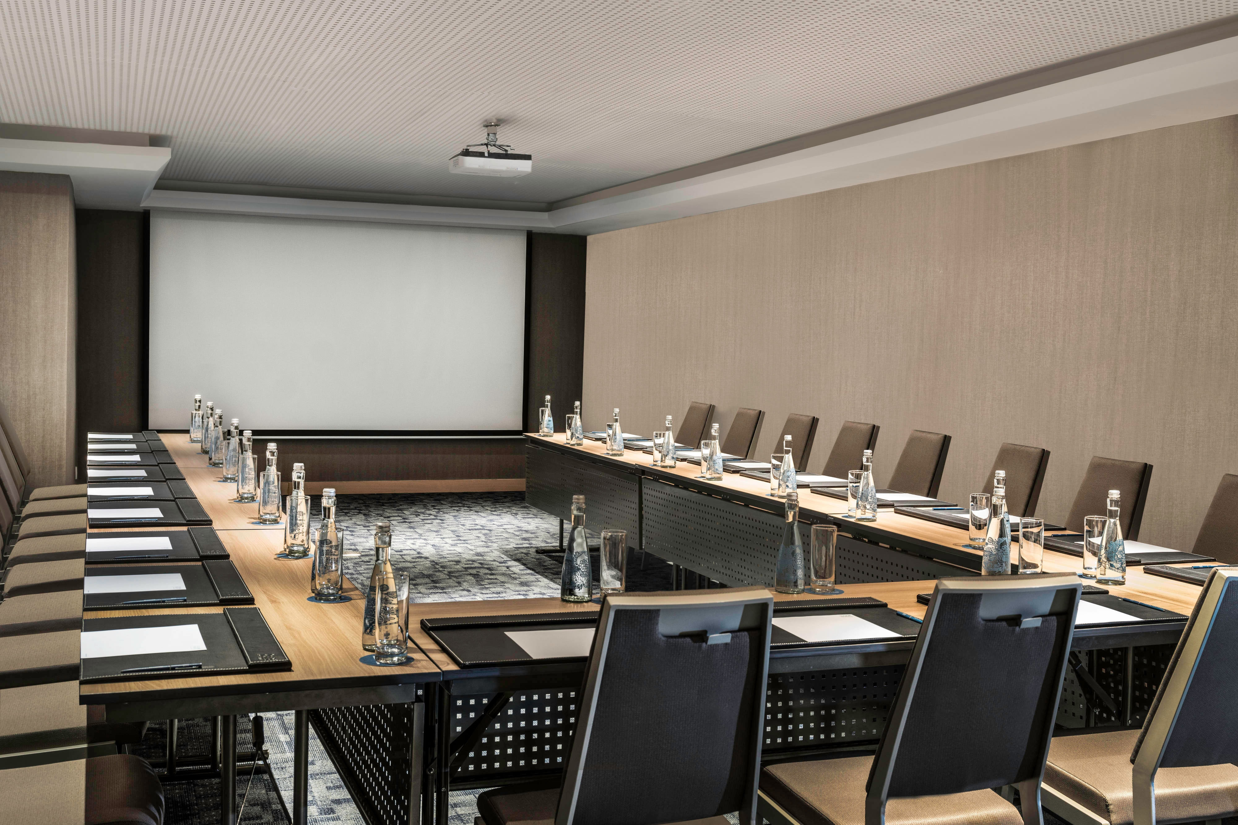 Oregano Meeting Room