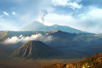 Mount Bromo - East Java