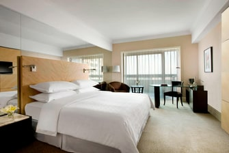Chic designed Premium Deluxe Room