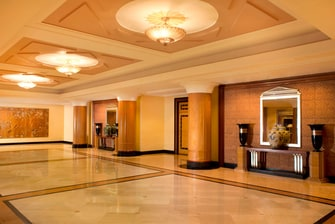 Sheraton Grand Ballroom - Foyer