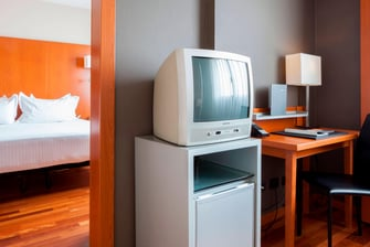 AC Hotels by Marriott junior suites in seville