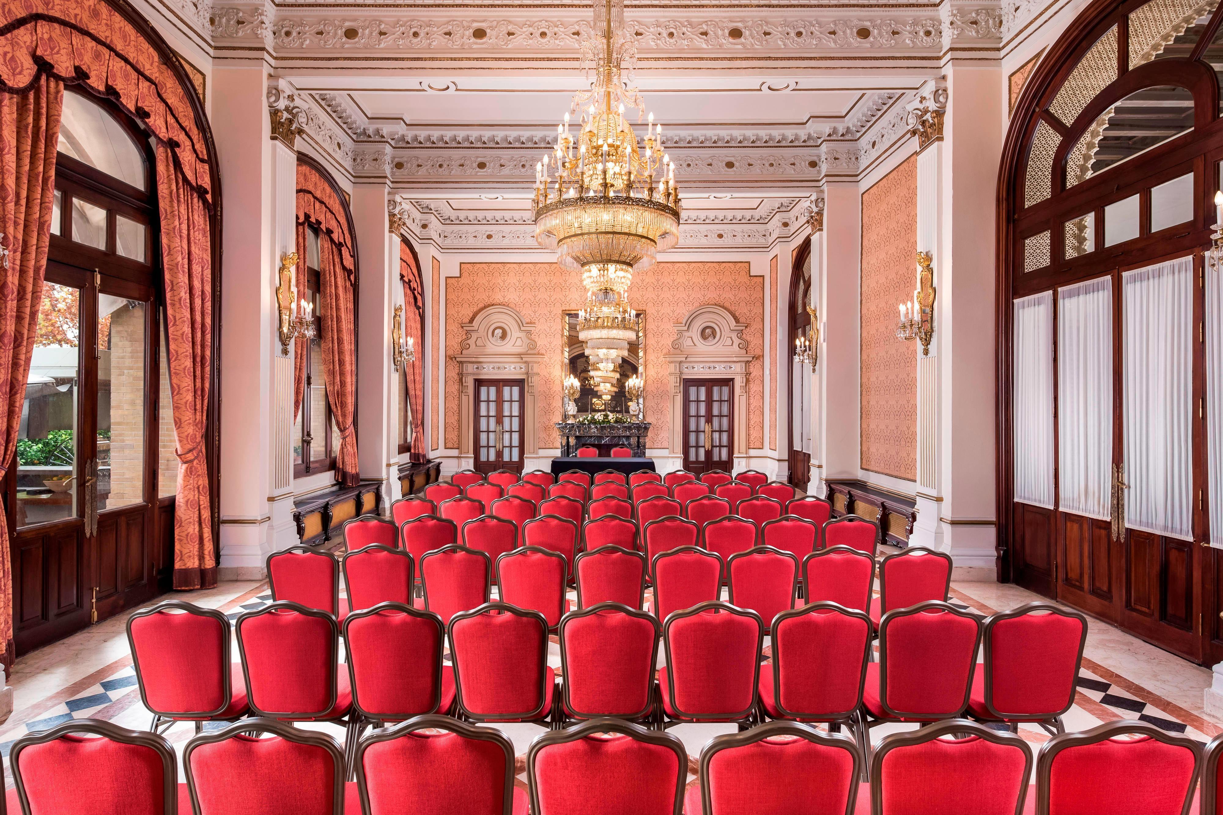 SALÓN ANDALUCÍA Theatre
