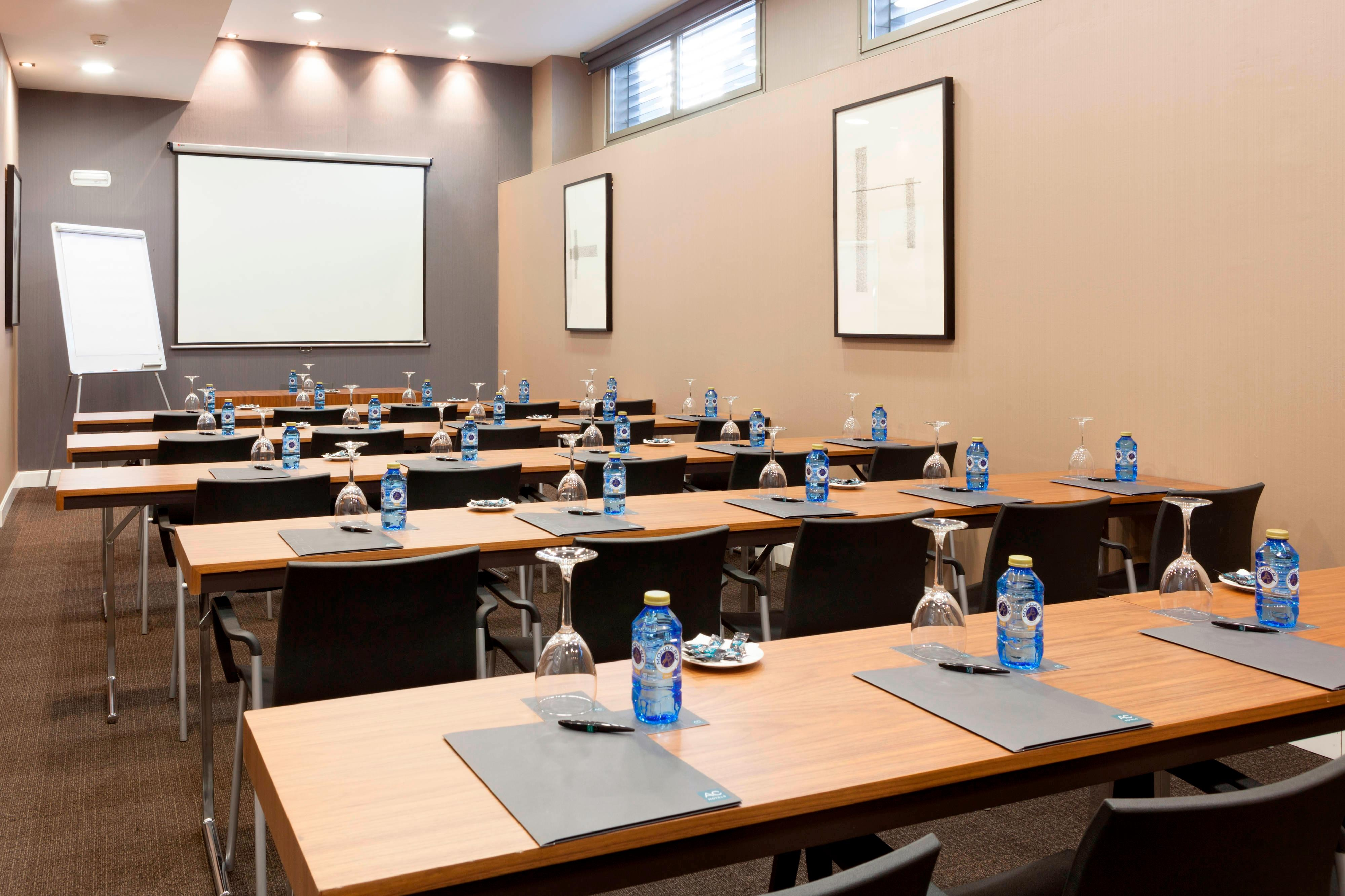 seville meeting rooms