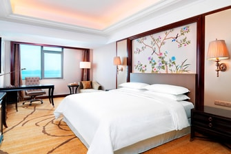 Deluxe Sea View Room - King