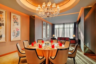 YUE Chinese Restaurant- Private Dining Room