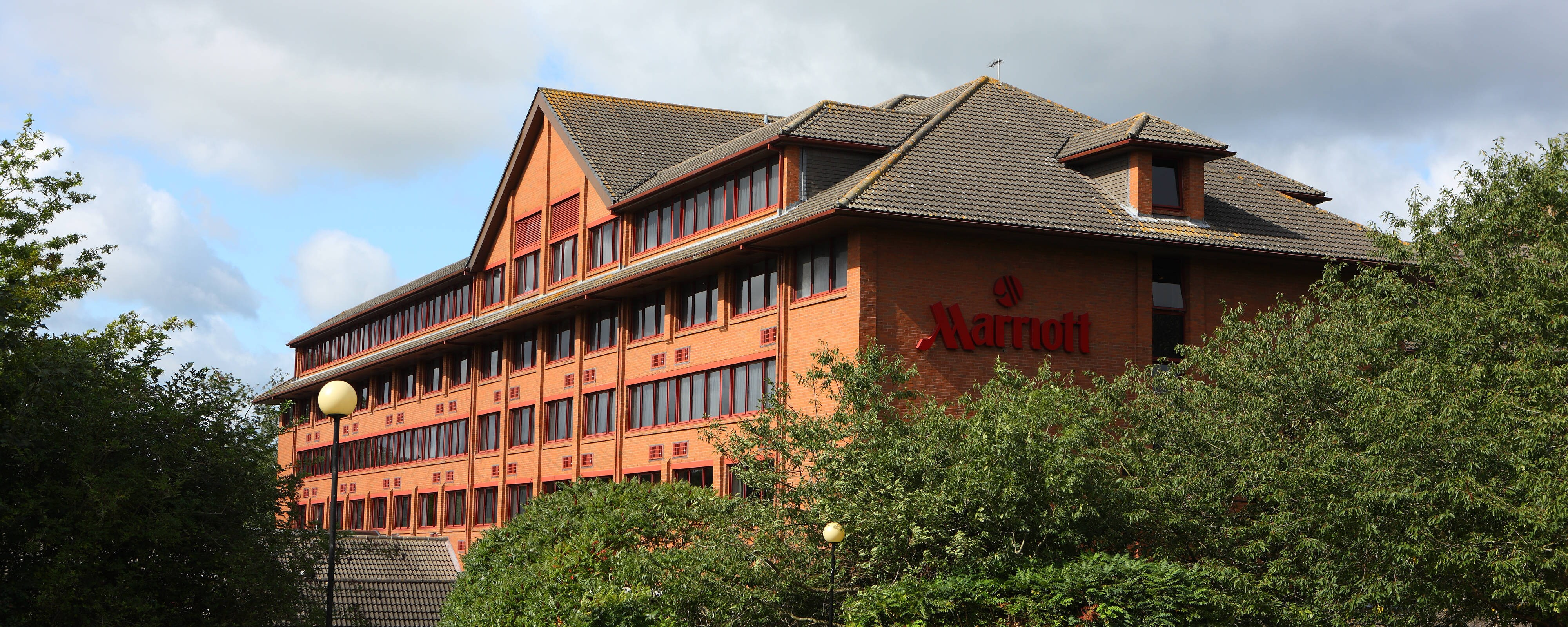 Hotel Swindon Marriott