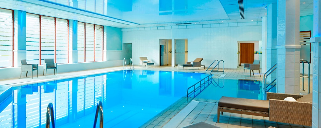 Swindon Hotel With Pool Leisure Facilities Swindon Marriott Hotel
