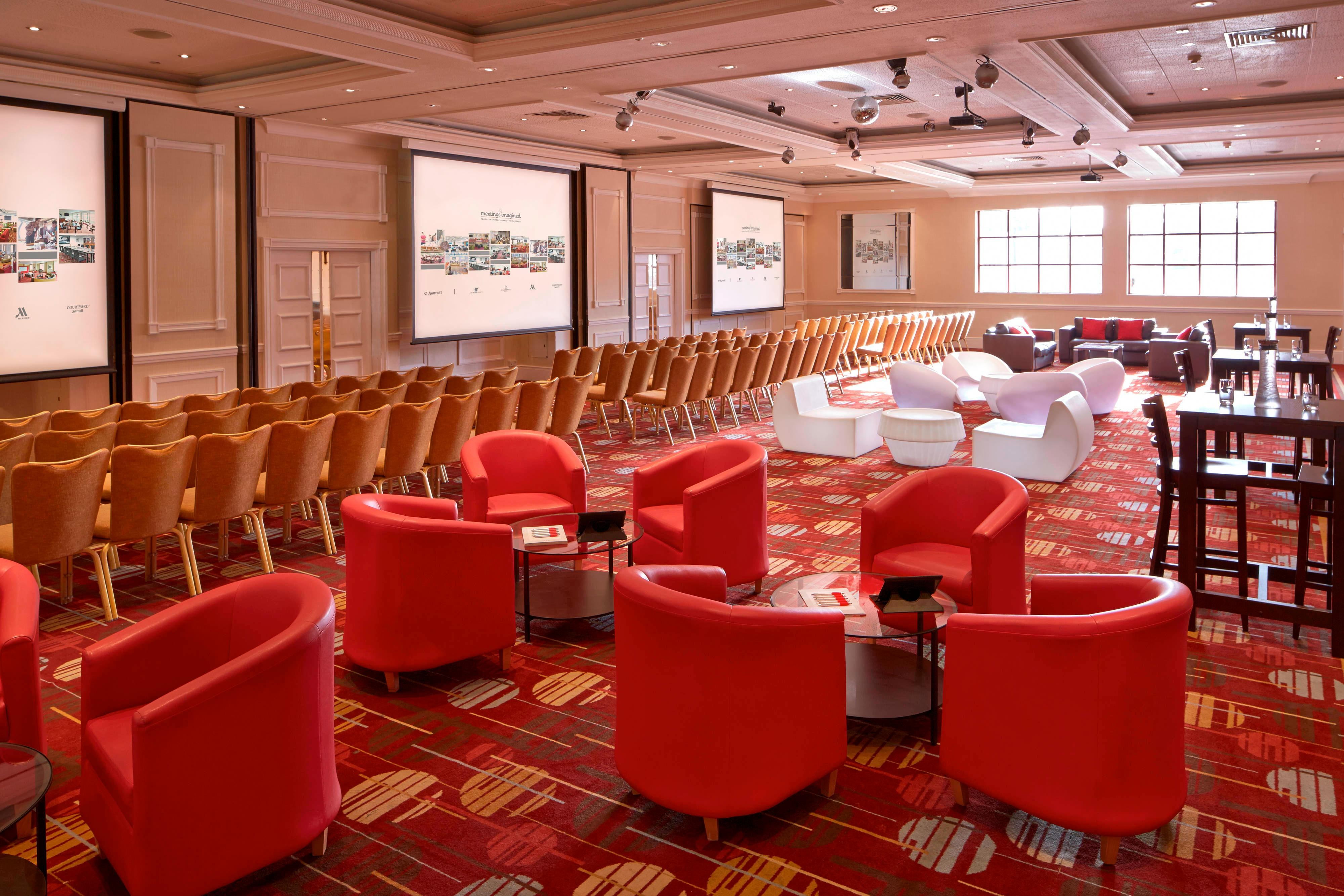 Meeting venue in Swansea hotel
