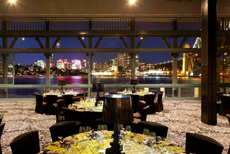 Event Venue near Sydney Harbour