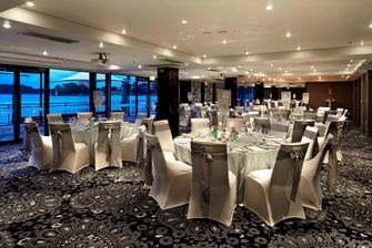 Wedding Venue on Sydney Harbour