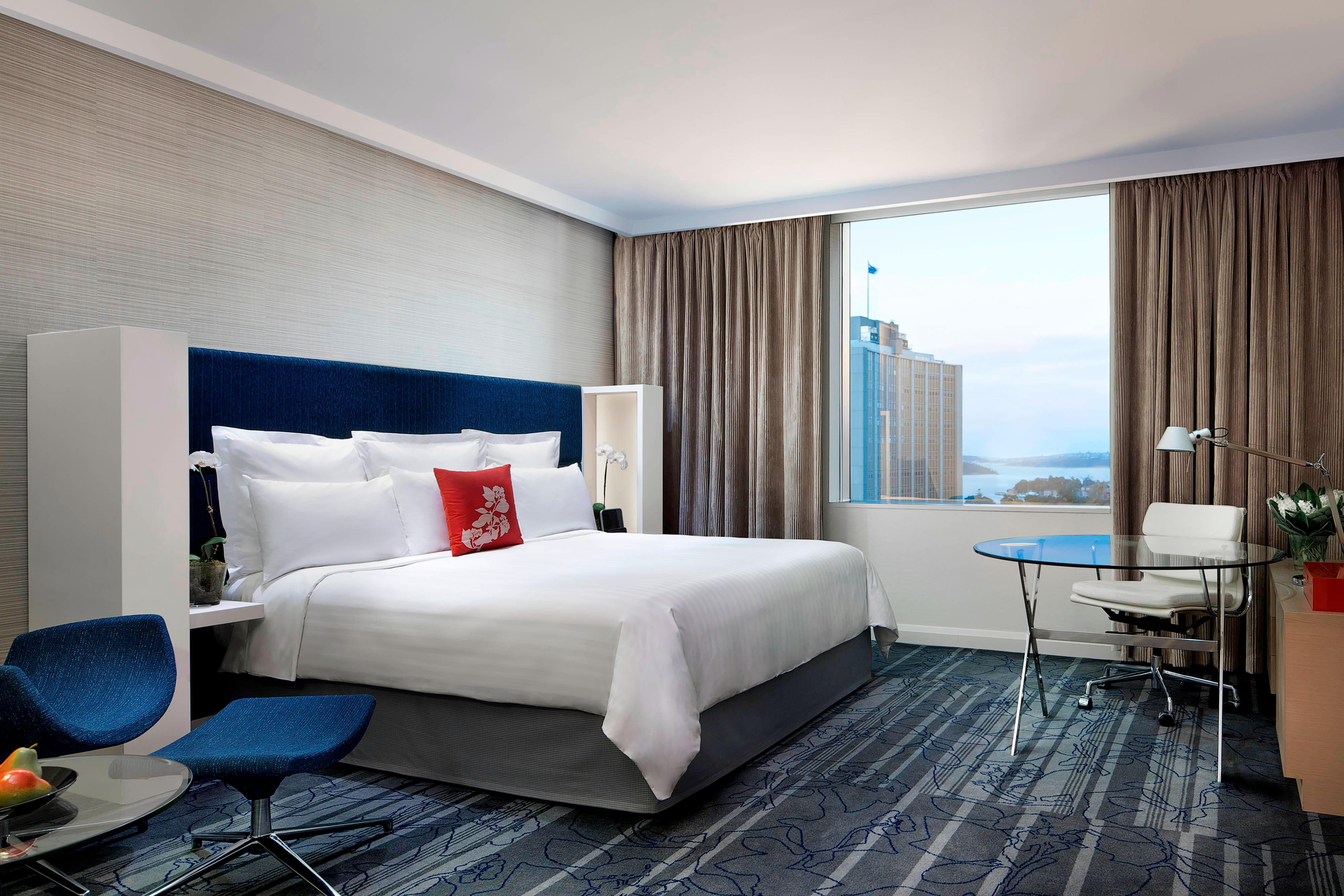 Room Rates Of Marriott Hotel Sydney
