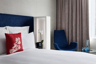 シドニーの宿泊施設