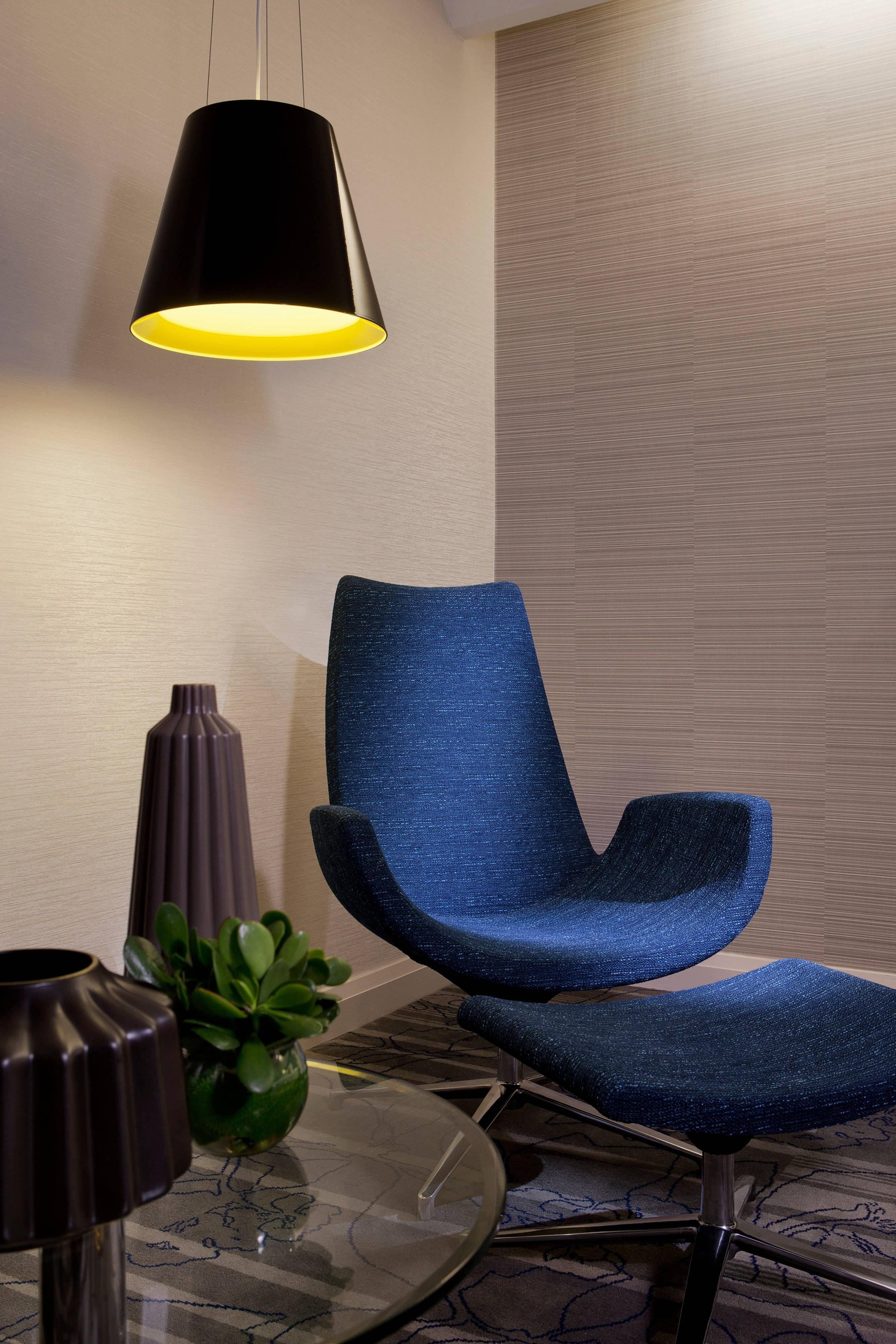 Contemporary Sydney Hotel Chair