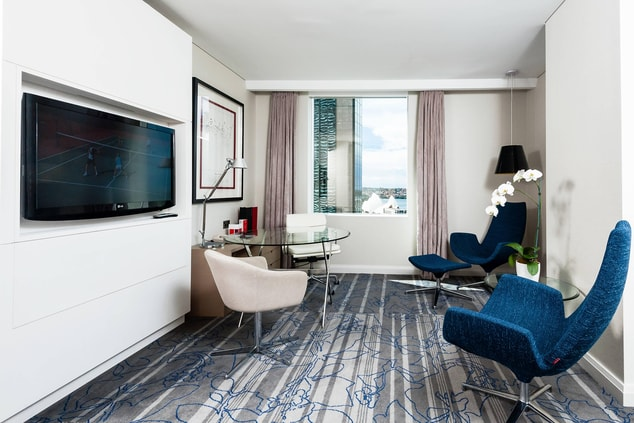 Circular Quay Accommodation