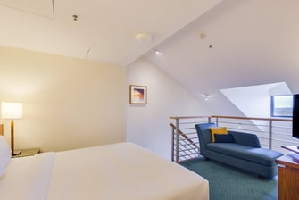 Loft Hotel Accommodation Near Sydney