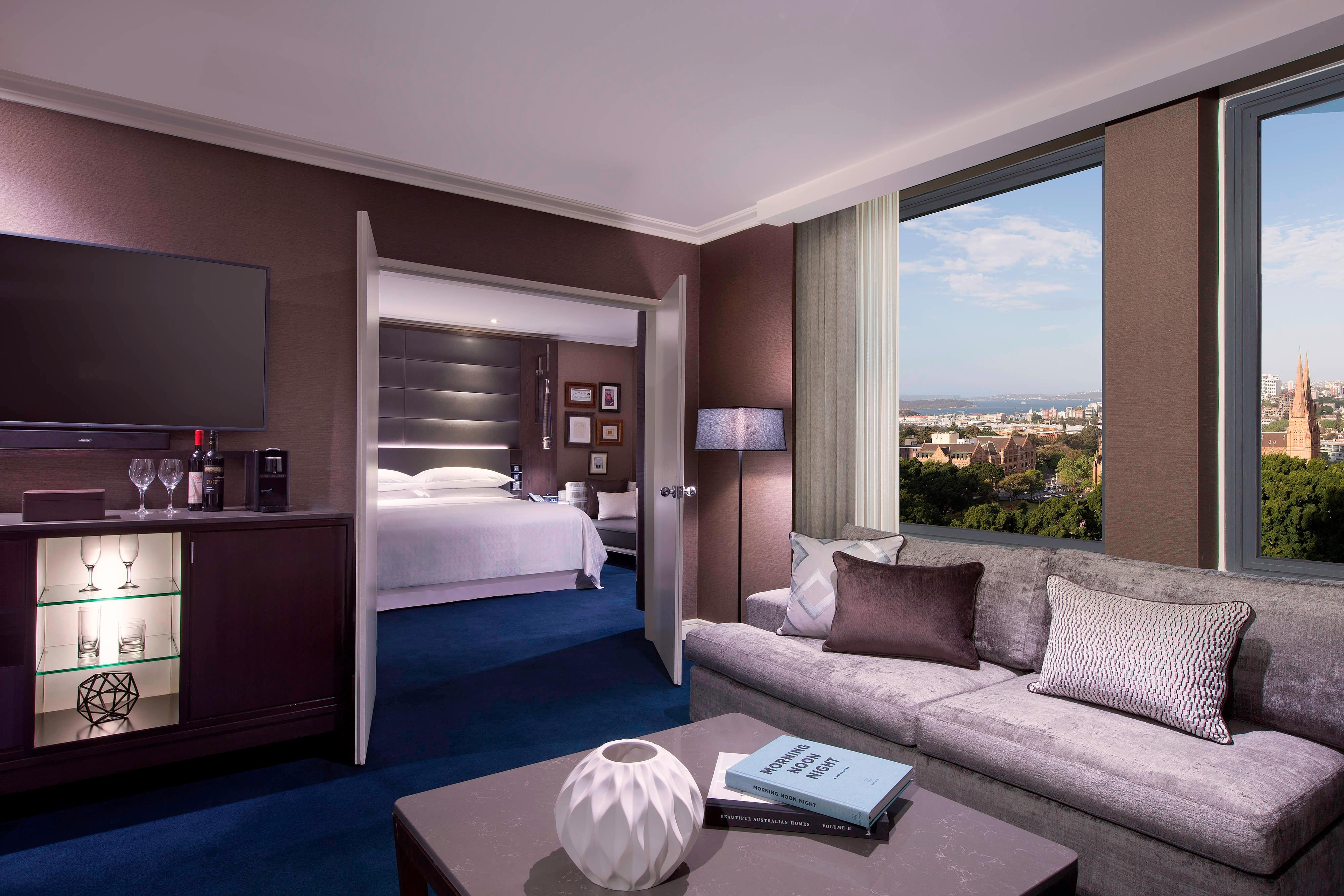 Suite Grand Executive