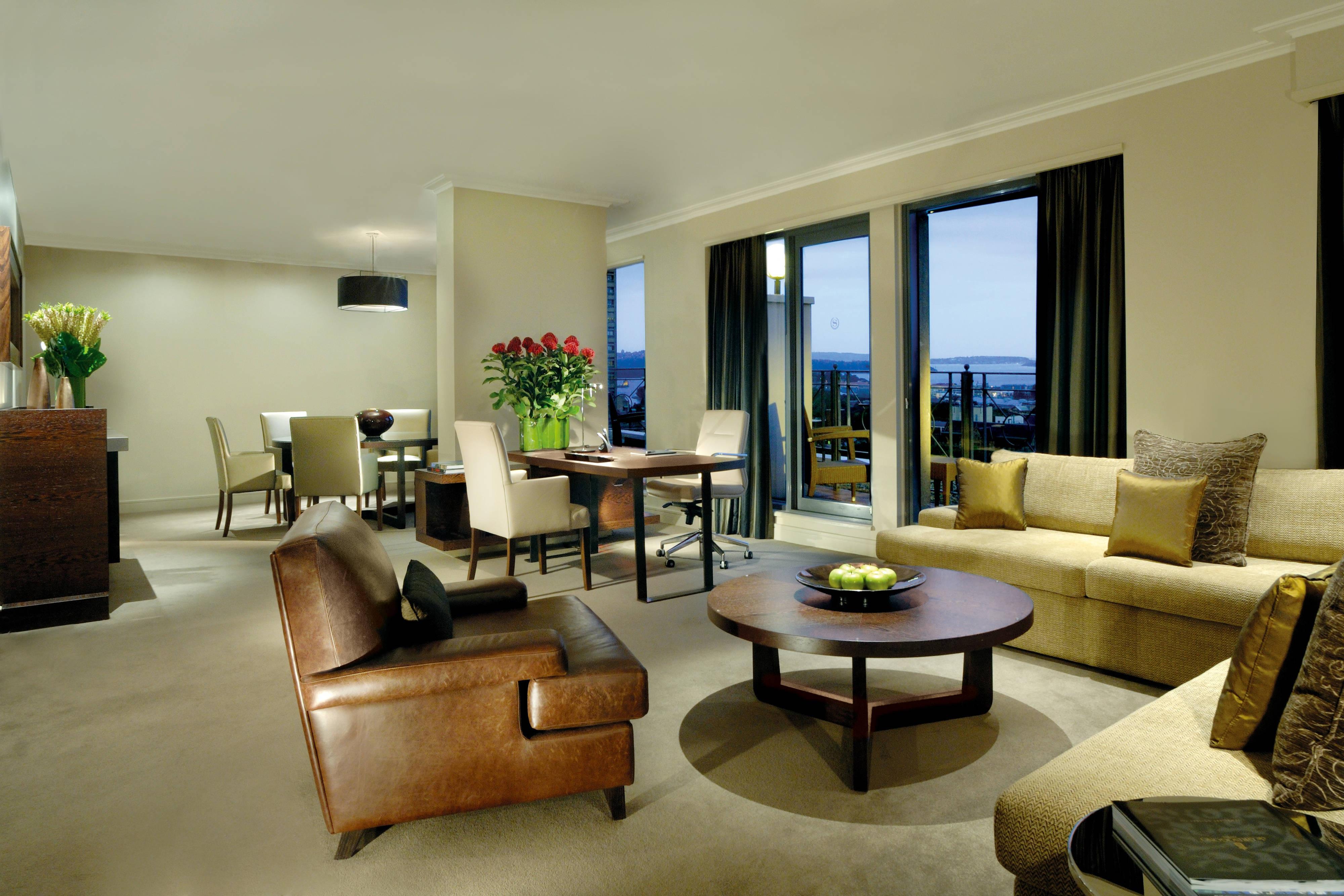 Hyde Park Suite