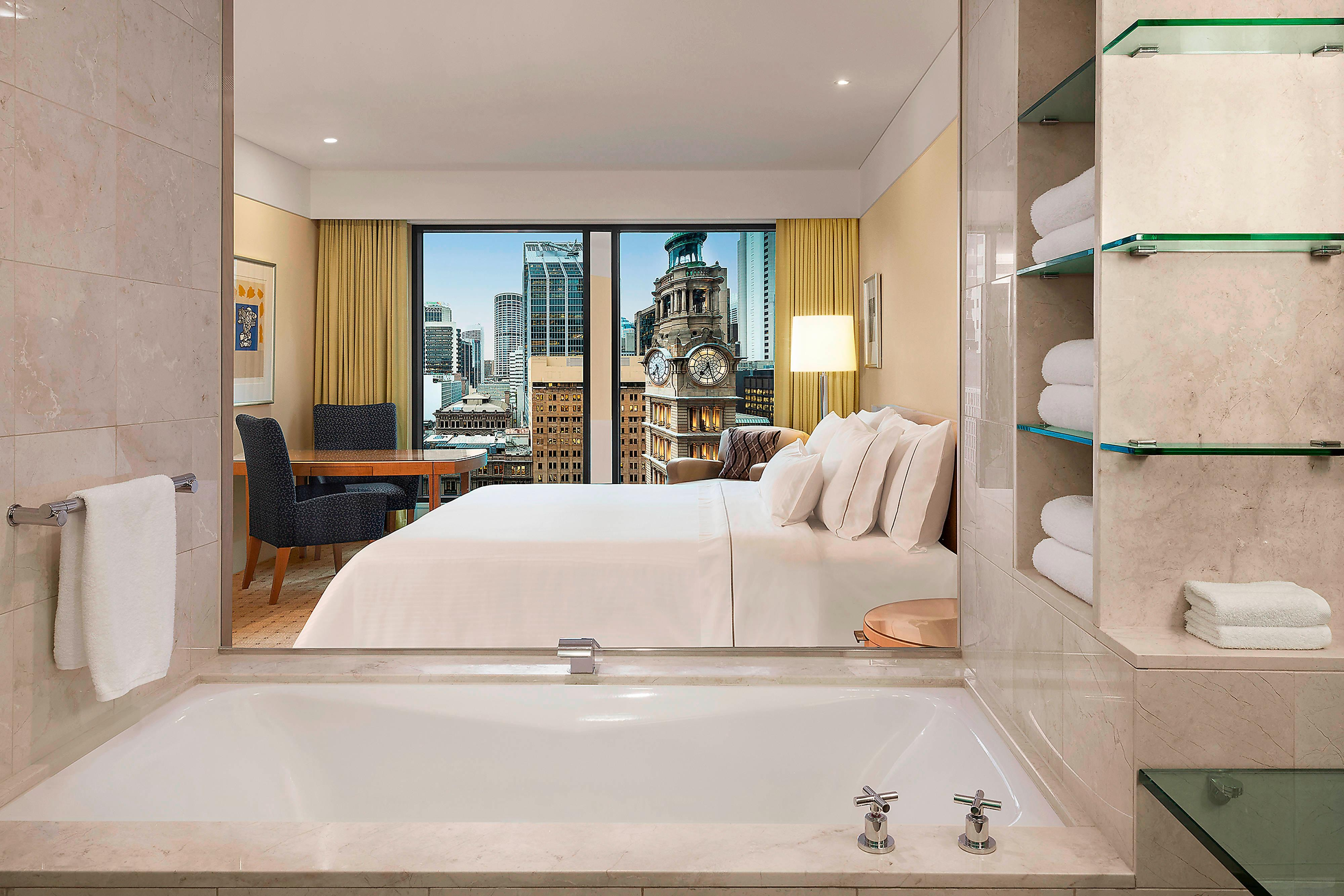 Tower Executive Room
