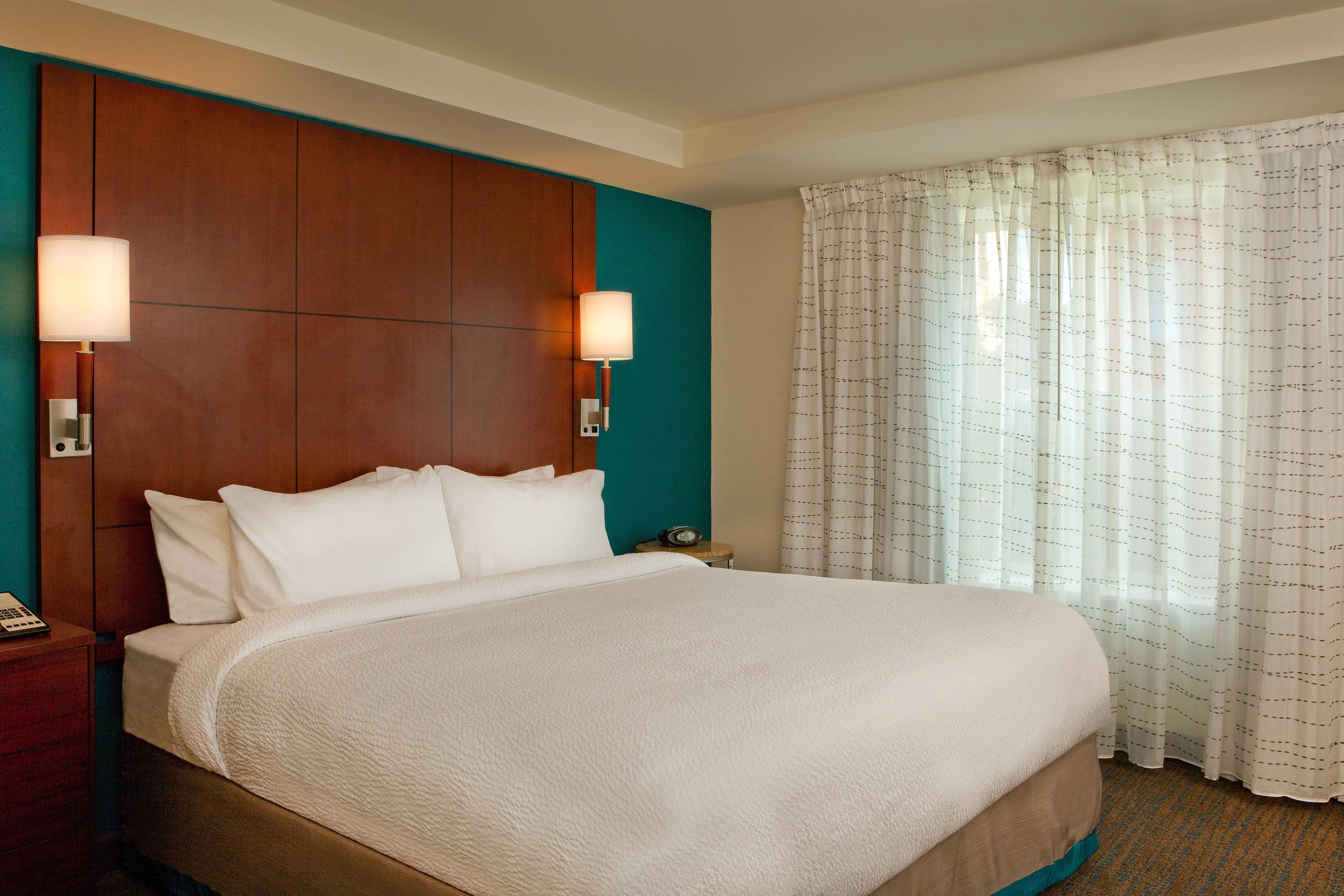 Suites con cama King