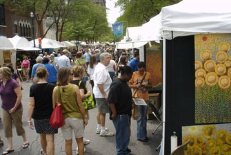 Syracuse Arts & Crafts Festival