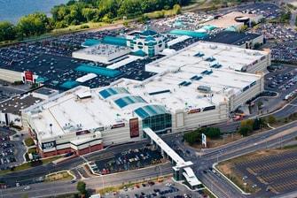 Destiny USA Shopping Center