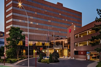Sheraton Syracuse University Hotel & Conference Center