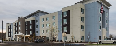 TownePlace Suites Syracuse Liverpool