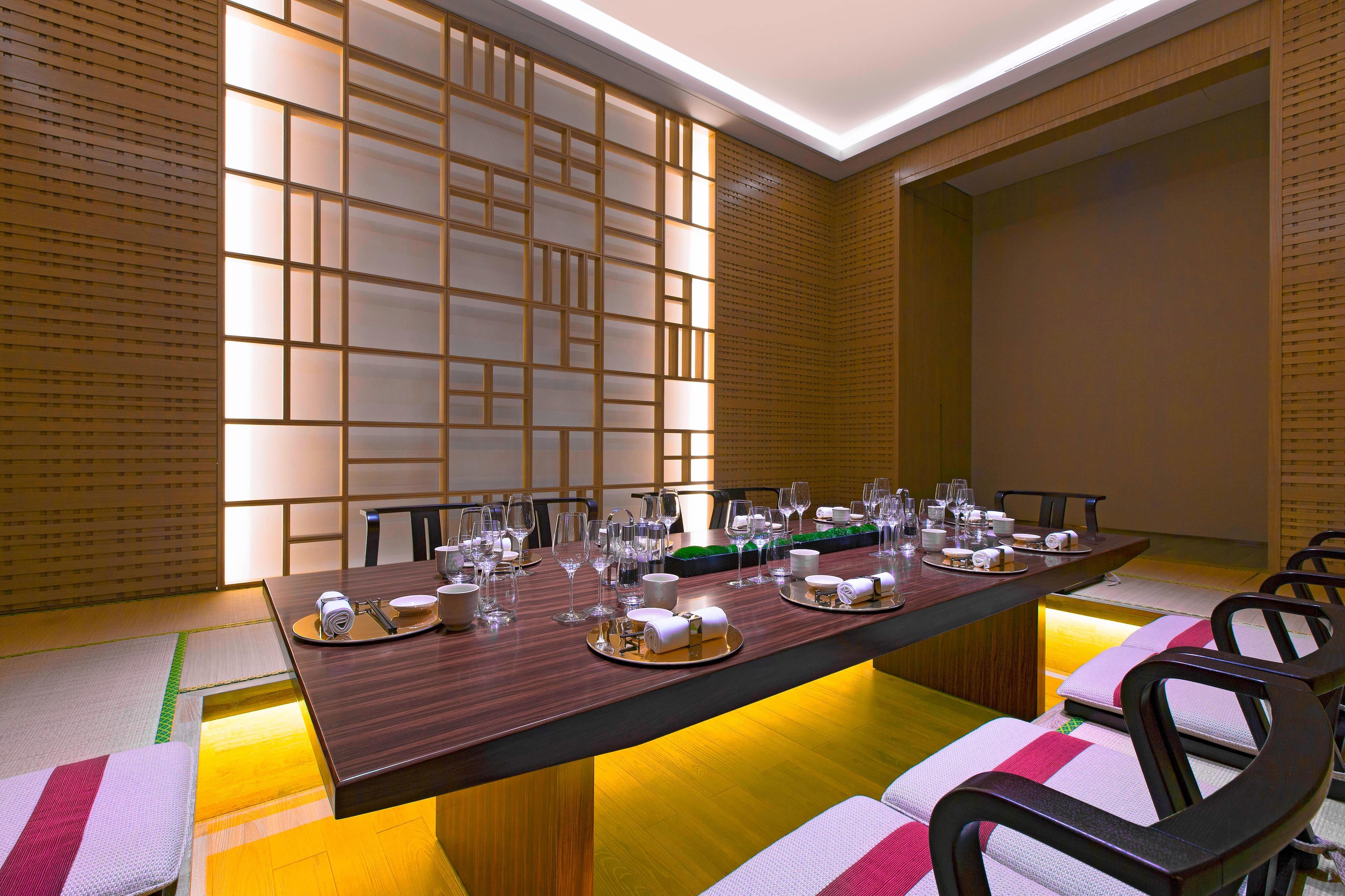 MAI - Tatami Room