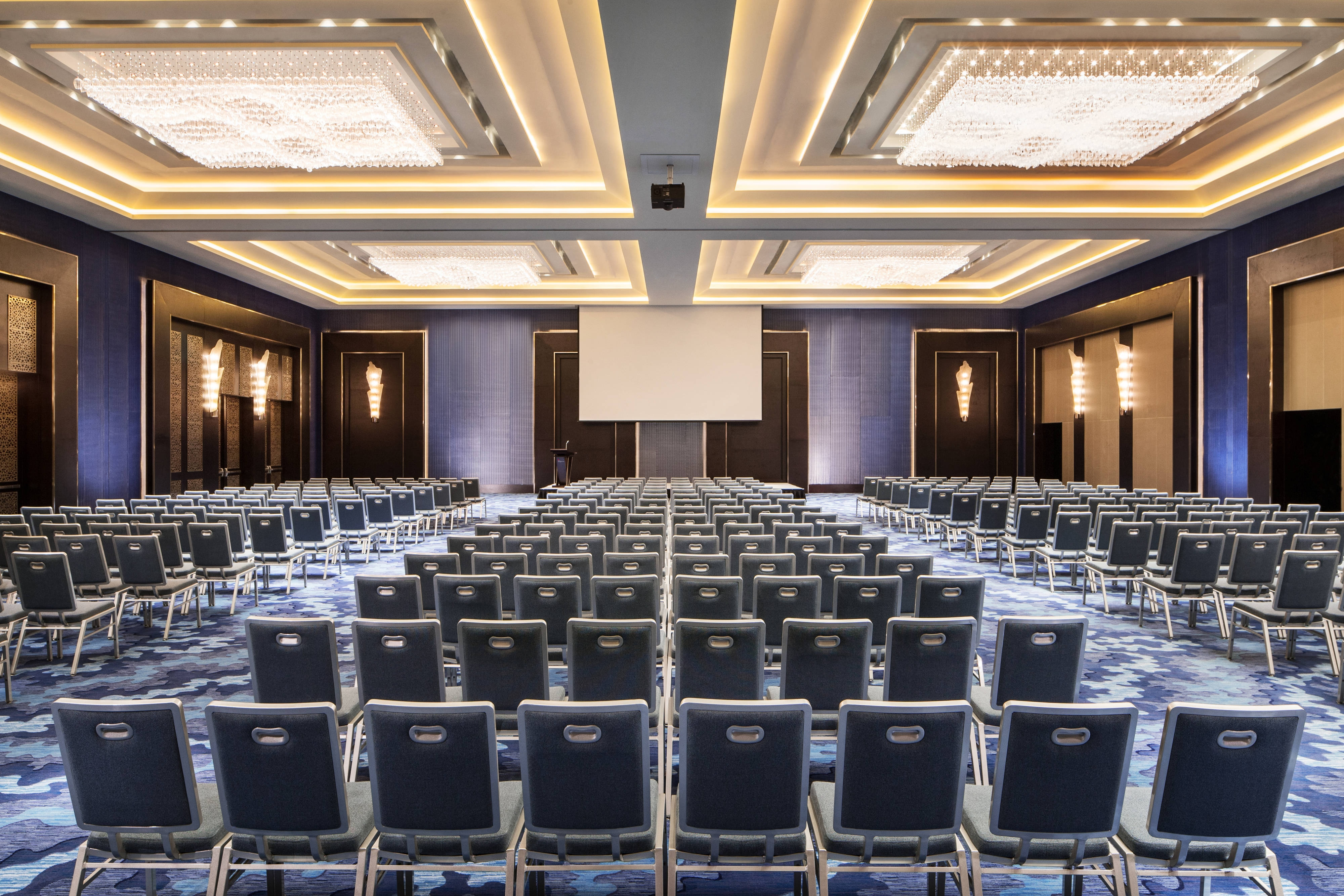 Marriott Dadonghai Grand Ballroom