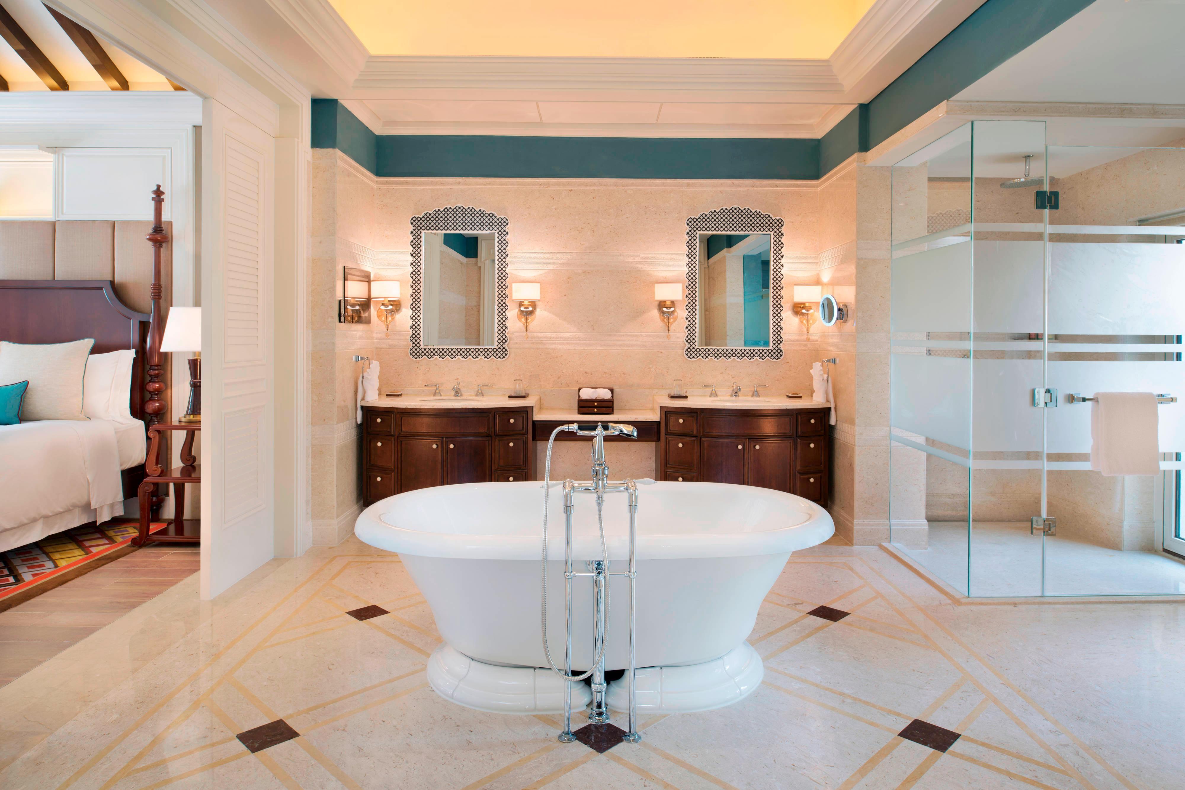 Begonia Villa - Bathroom