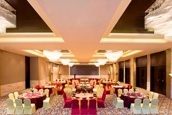 Shimei Grand Ballroom Chinese
