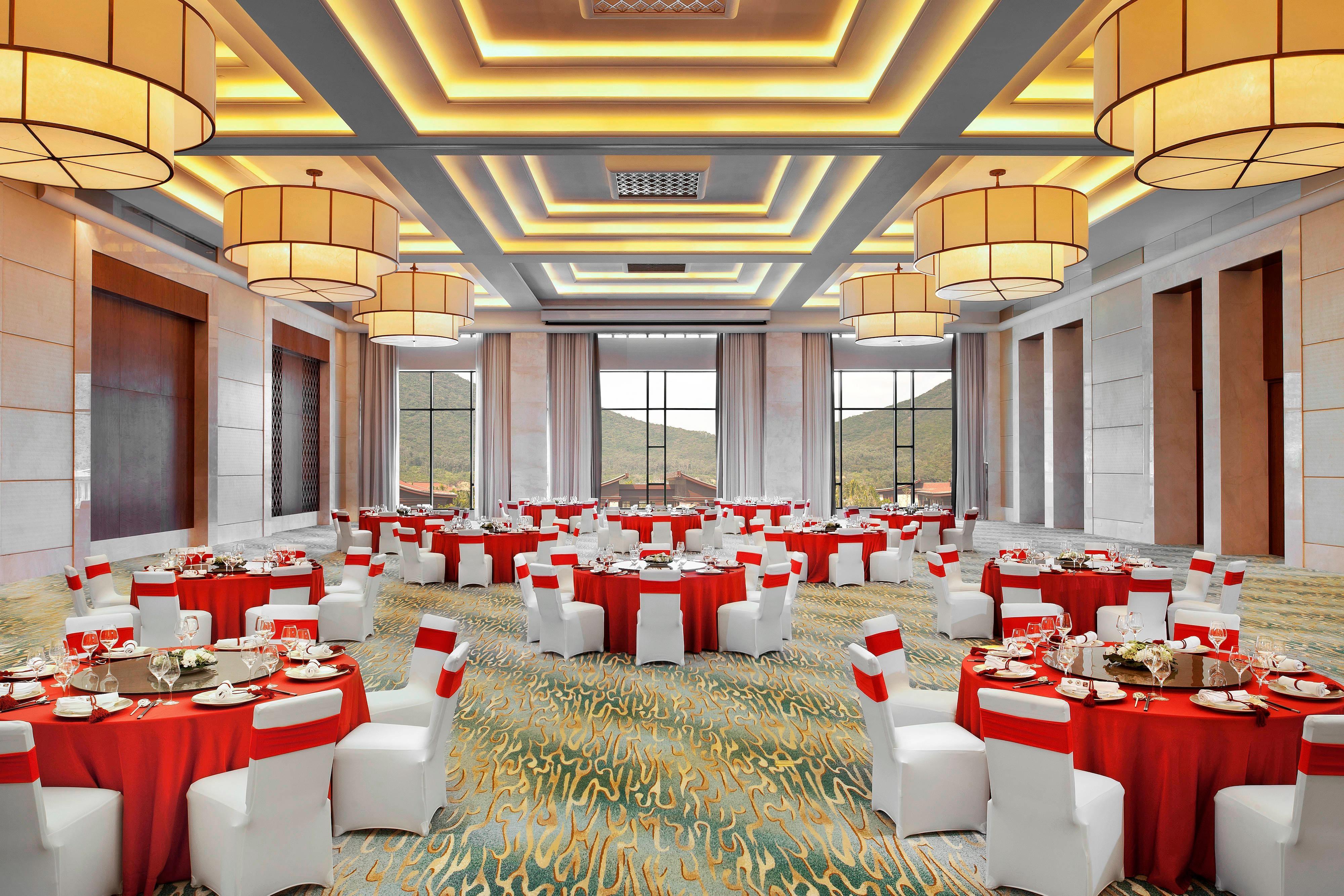 Banquet of Ballroom