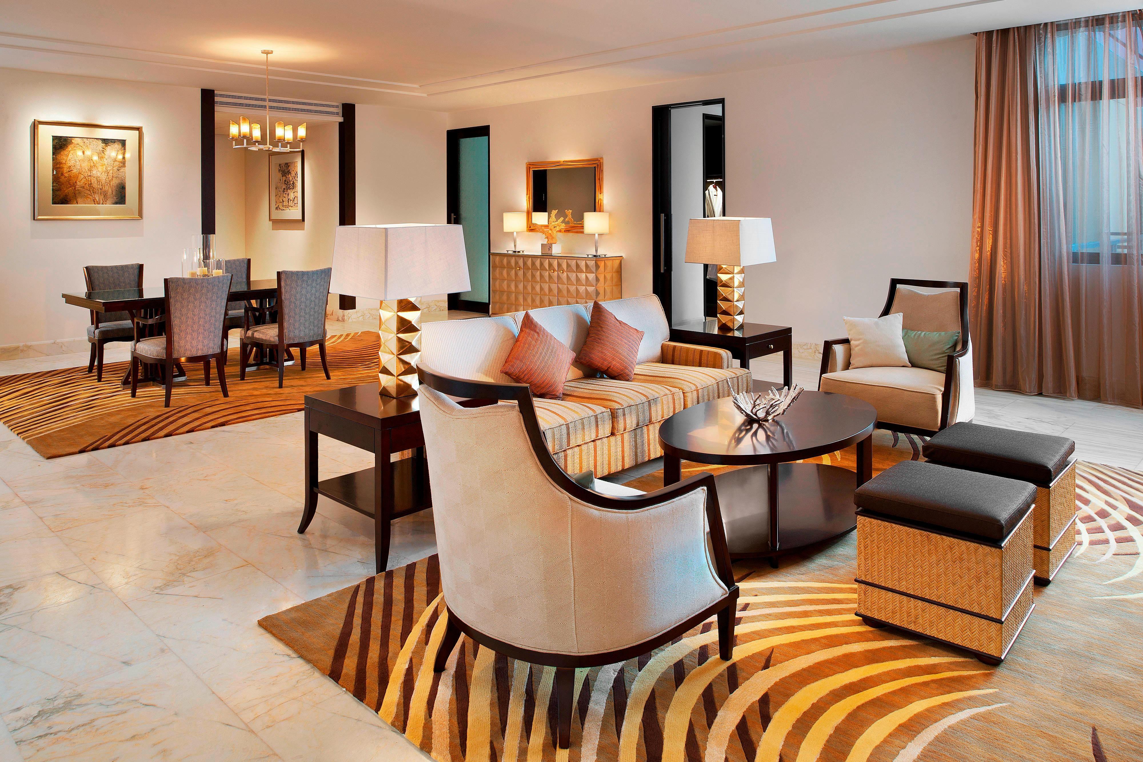 Empire Suite