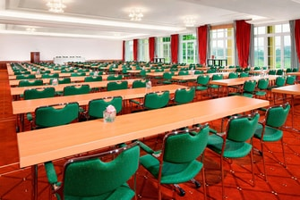 Tagung Meeting Room