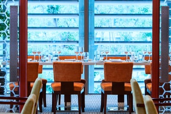 The Eatery - Private Dining Room