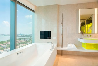 Wonderful Room Bathroom