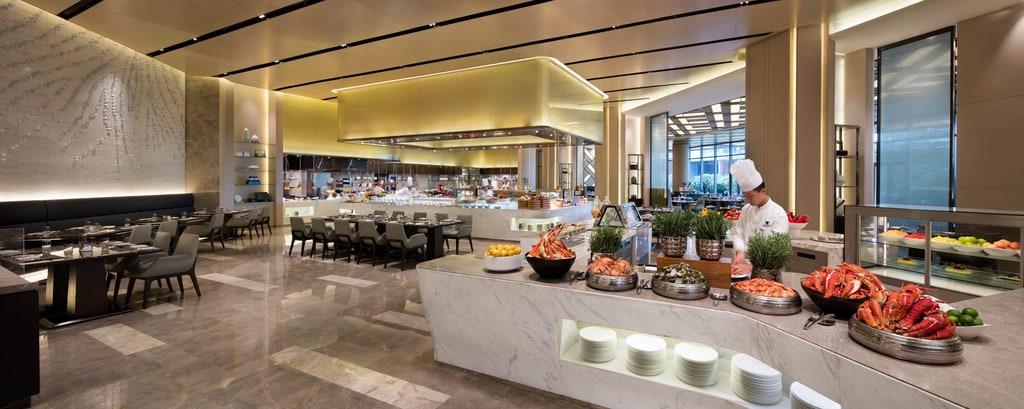 Hotel All Day Dinning Restaurant-The Shenzhen Kitchen